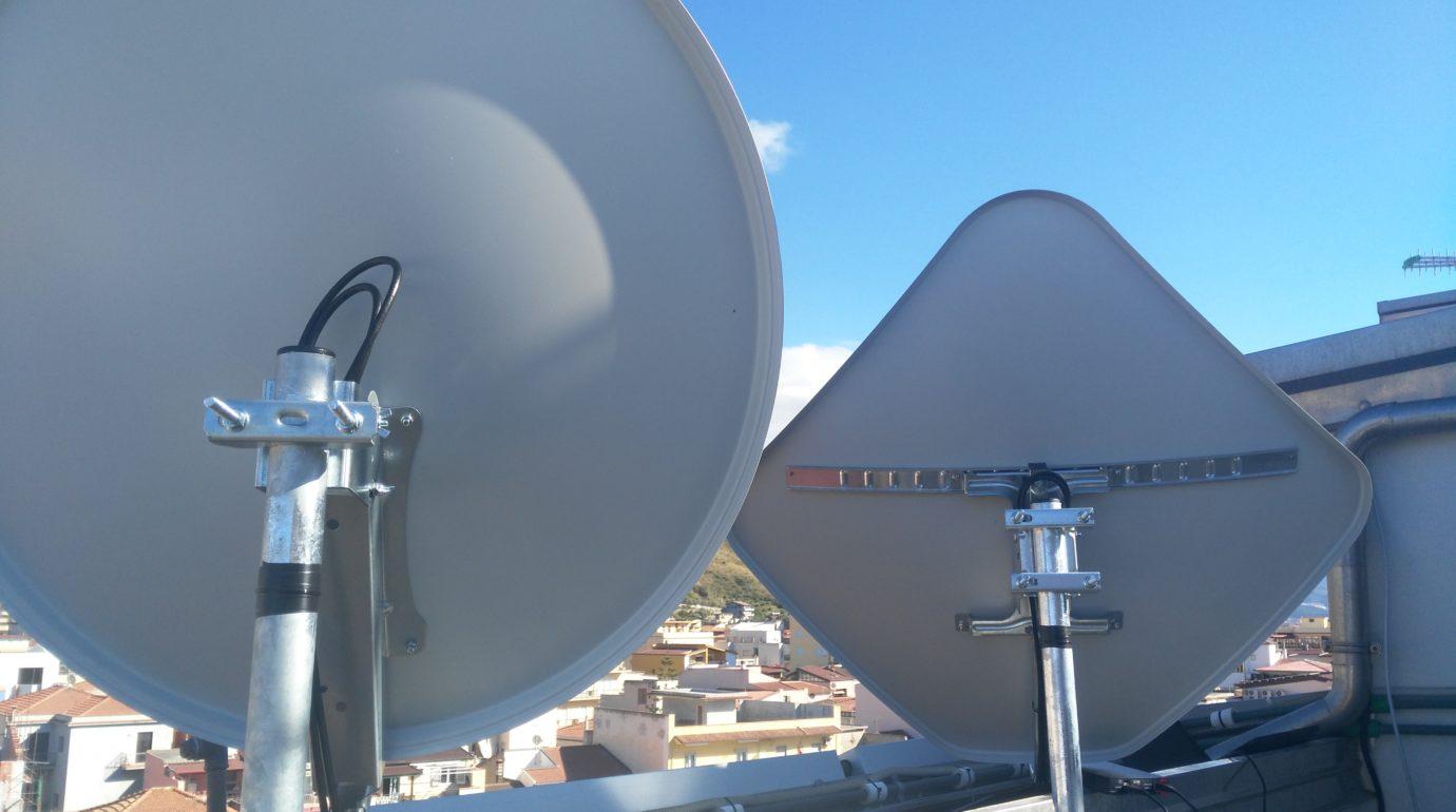 Multi Satellite